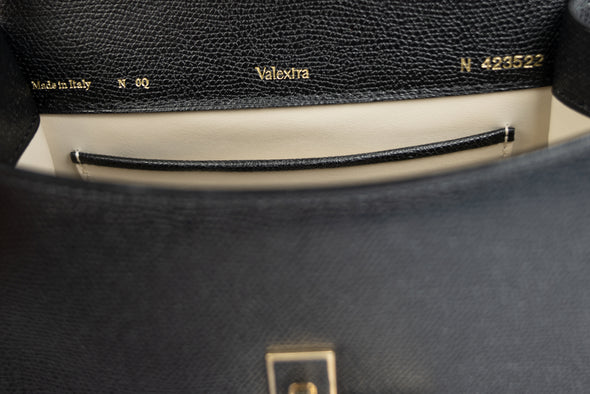 Valextra Iside Mini Bag