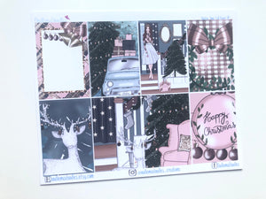 Holiday Time - Happy Planner Classic