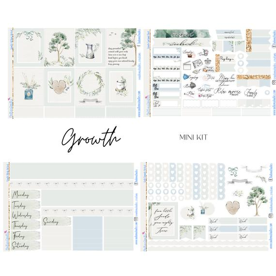 Growth Mini Kit