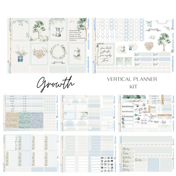 Growth Vertical Weekly