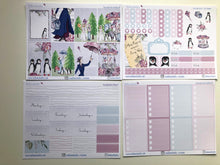 Practically Perfect - Happy Planner Classic
