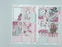 Love Story - BIG Happy Planner