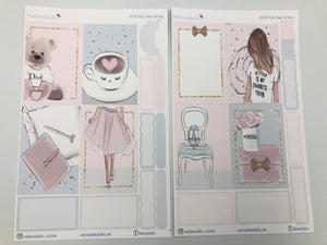 Pretty Things - BIG Happy Planner