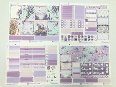 Lavender - MINI KIT