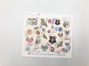 Spellbound - Decorative Stickers