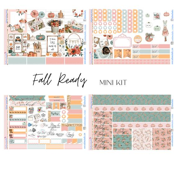 Fall Ready - Mini Kit