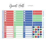 Great Hall Happy Planner Classic