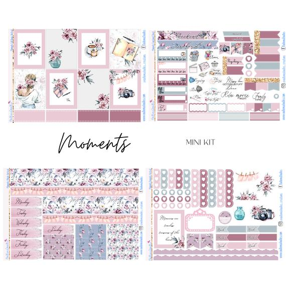 Moments Mini Kit