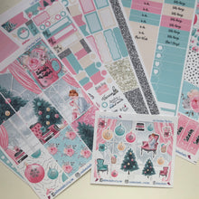 Last Christmas Decorative Stickers