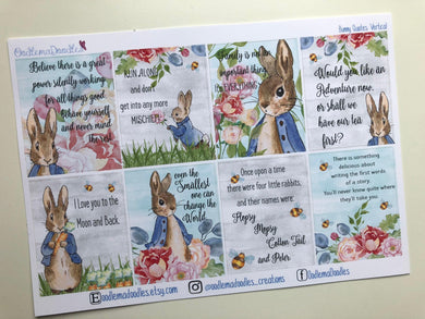 Bunny Quotes