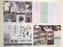 Whoville Happy Planner Classic Weekly Kit