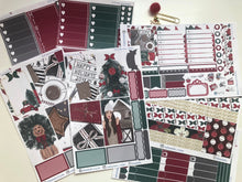 Feelin' Festive BIG Happy Planner Sticker Kit