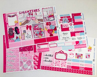 Galentine - MINI KIT