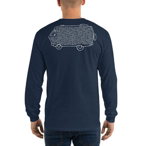 Keep It Heady Long Sleeve T-Shirt