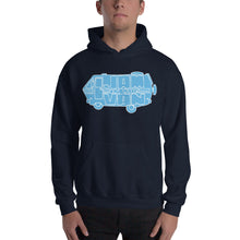Load image into Gallery viewer, Jam in the Van - Hooded Sweatshirt - Classic Logo