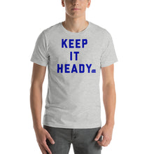 Load image into Gallery viewer, Keep It Heady Spiral T-Shirt