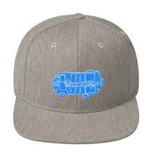 Load image into Gallery viewer, Jam in the Van - Snapback Hat