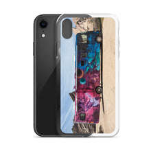 Load image into Gallery viewer, Jam in the Van iPhone Case