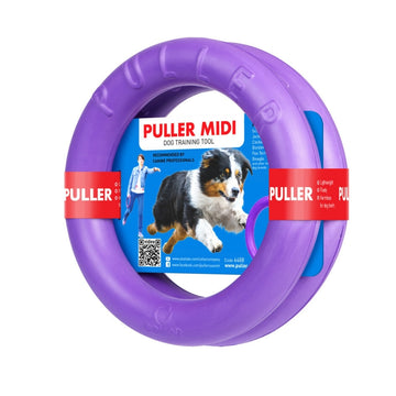 Puller Midi Interactive Toy