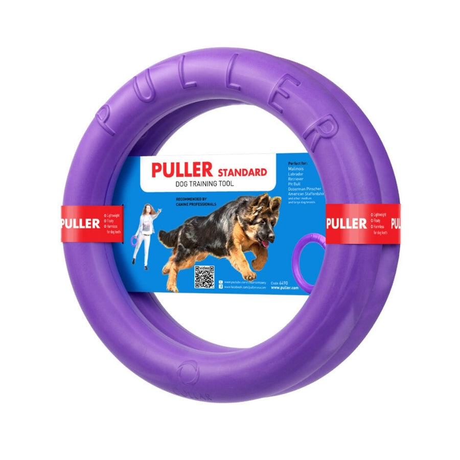 Puller Interactive Toy