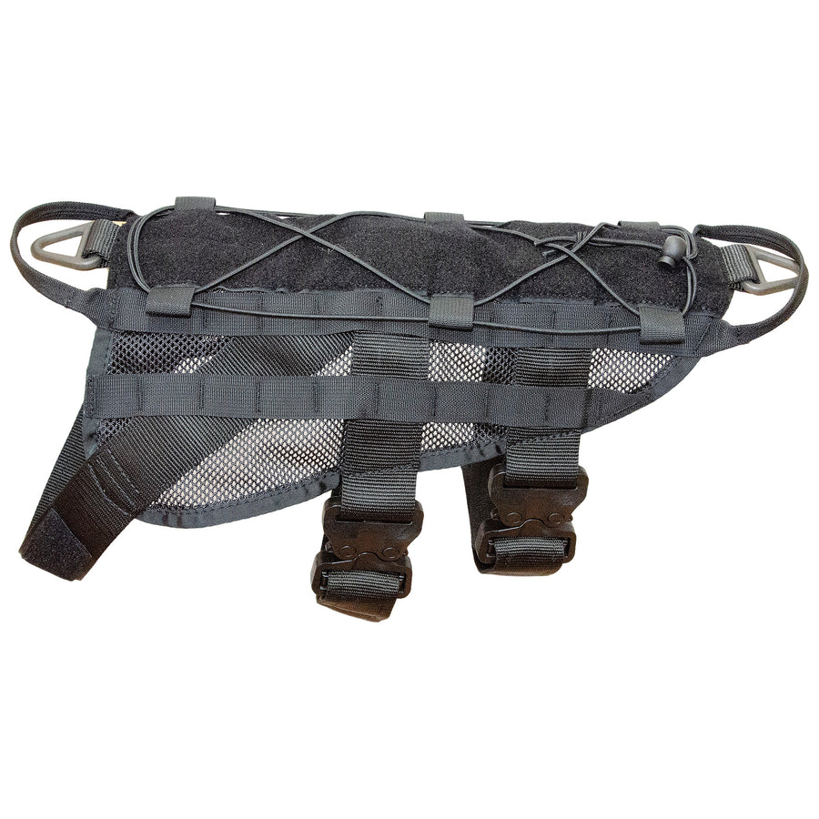 Tactical Operations Harness Mesh