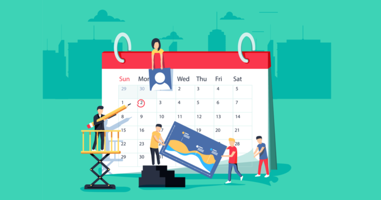 How to Create Your Social Media Calendar