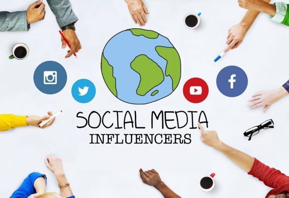 Ways To Make Money on Social Media as an Influencer