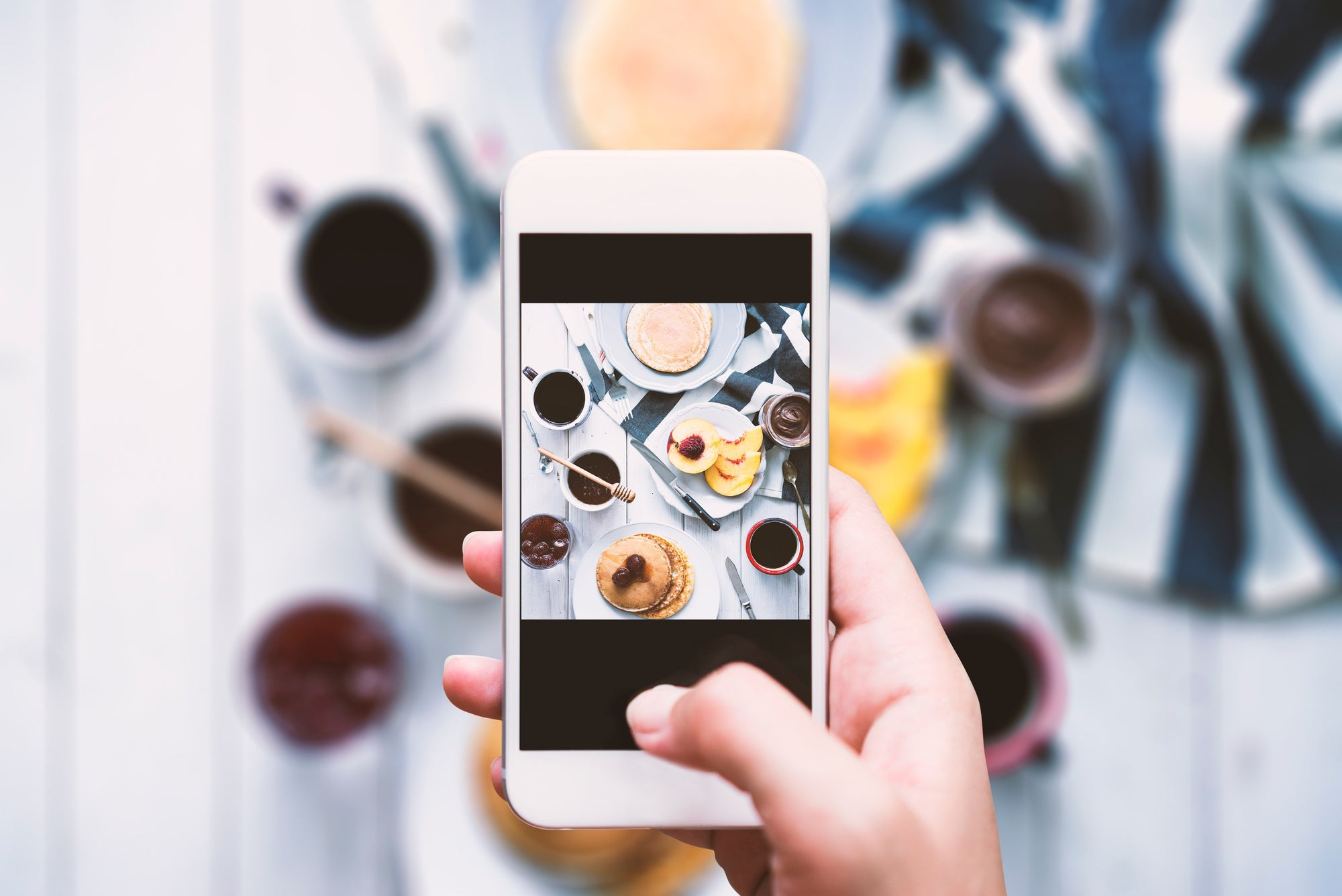How To Create Beautiful Content For Instagram