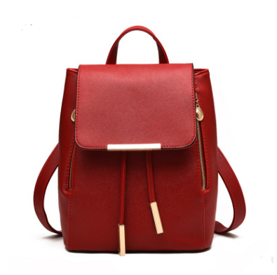 Backpack Bag 2020 new fashionista backpack fashion leisure backpack on behalf of a Korean