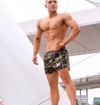 Sports shorts male