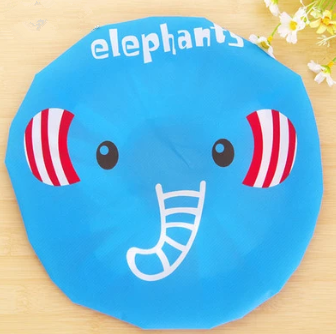 Toddler Baby Shampoo Bath Cap