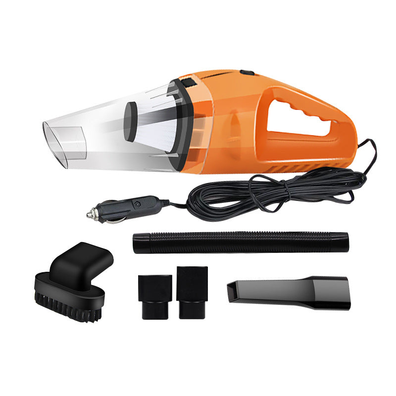 120w Super High Power Car Vacuum Cleaner