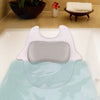 Bathtub Pillow SPA Pliiow