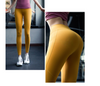 Nethong high stretch Yoga Pants women wear high waist, hip, fast dry running fitness training underwear