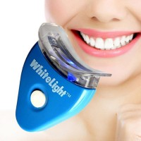 White Light Teeth Whitening System