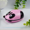 Silent optical mouse 2.4G wireless charging panda mouse cartoon animal cute mouse