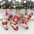 Christmas Stockings Gift Bags