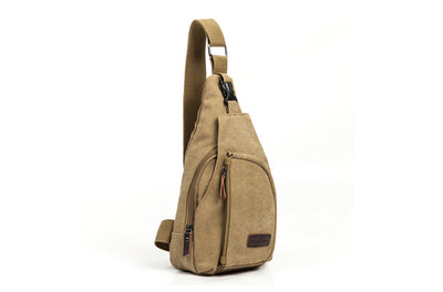 Fashion Man Travel Shoulder Bag