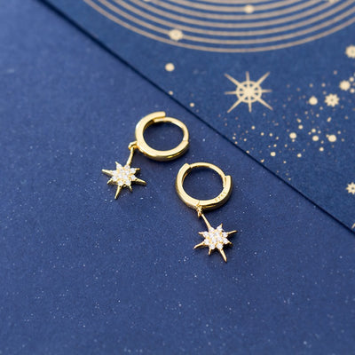 S925 silver earrings