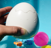 Hatching Duck Egg Bath Toy