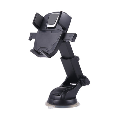 Long pole car phone holder