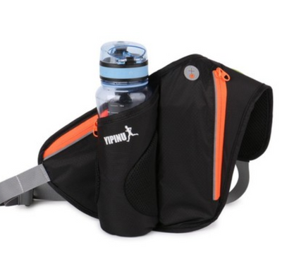 Kettle cell phone pocket chest bag