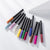 12 Colors Liquid Matter Eyeliner