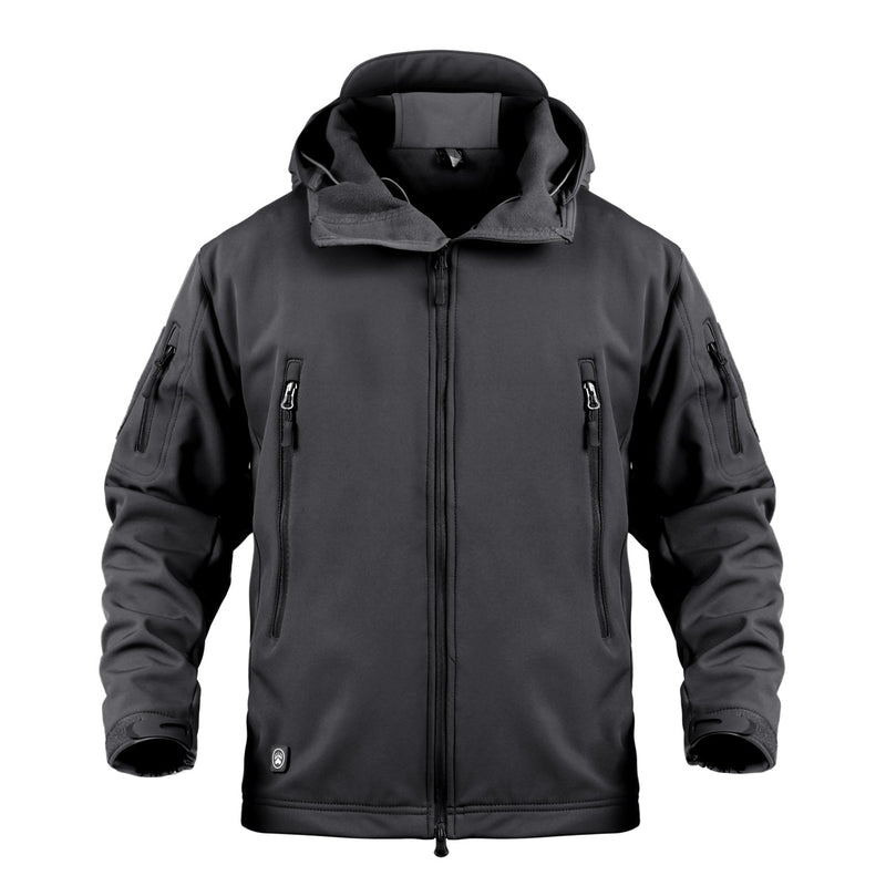 Military Tactical Jacket Waterproof