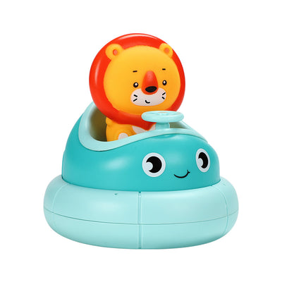 Electric bath toys