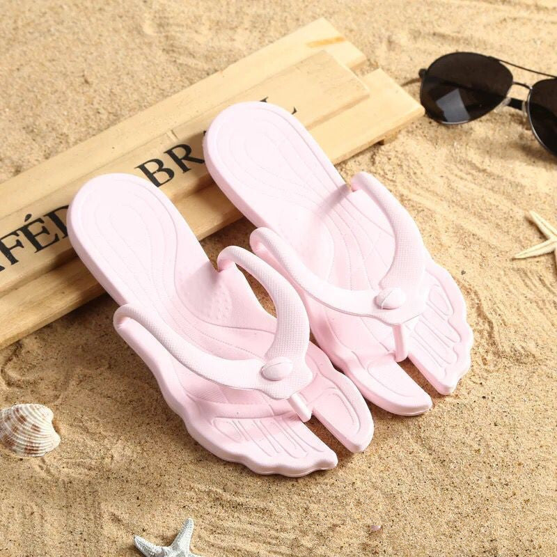 Portable Folding Travel Beach Slipper