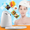 DIY Organic Fruit Vegetable Facial Mask Maker Machine