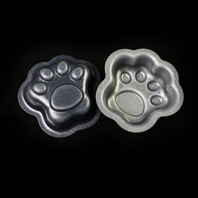 Bear paw mold cute cat claw cake mould