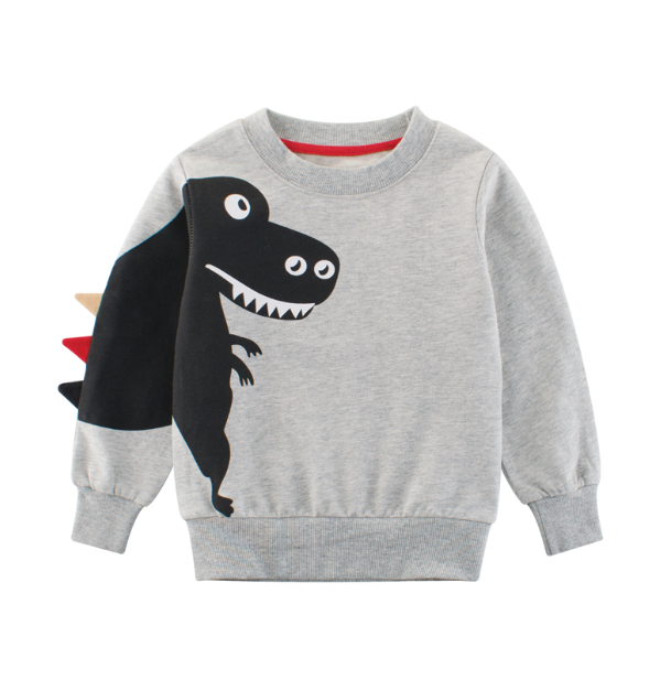 Spring new children's clothes, children's sweaters