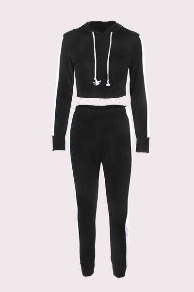 Sports and leisure suit women